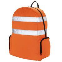 Toolpack Verktøysekk med høy synlighet Glance oransje og svart