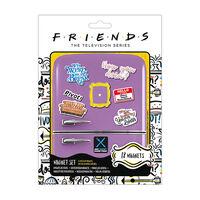 Friends, Kjøleskapmagneter