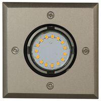 Luxform LED hagelampesett Bourke 12V