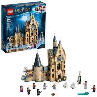 LEGO, Harry Potter - Galvorts Klokketårn