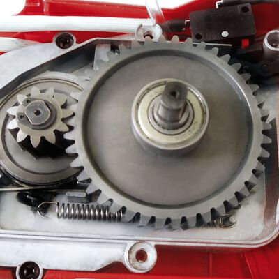 Einhell Elektrisk motorsag GE-EC 2240