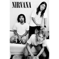 Nirvana, Maxi Poster - Bathroom
