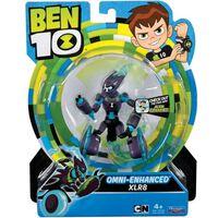 Ben 10 Actionfigur, Omni-Enhanced XLR8
