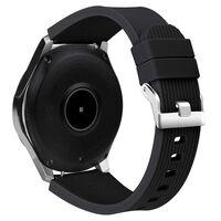 Armbånd Samsung Galaxy Watch 46 Mm - Svart - L.