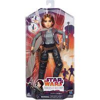 Star Wars Forces of Destiny: Jyn Erso, Dukke 28 cm