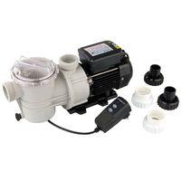 Ubbink Pumpe Poolmax TP 35 7504498