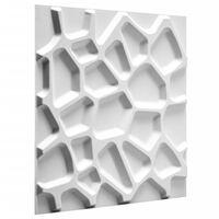 WallArt 3D Veggpanel Gaps 12 stk GA-WA01