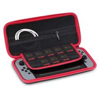 Støtsikker Nintendo Switch veske - Travel Case