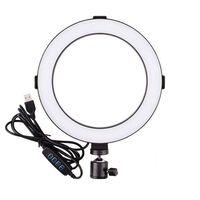 Selfie-lampe / Ring light (20 cm)