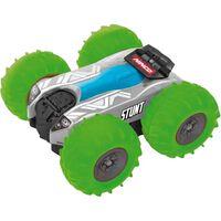 Ninco Fjernstyrt flip-bil Stunt grønn