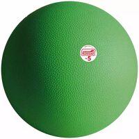 Sissel Medisinball 5 kg grønn SIS-160.324