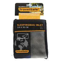 Travelsafe Soveposelaken konvolutt silke TS0311