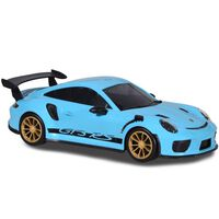 Porsche 911 GT3 RS bæreveske + 1 bil