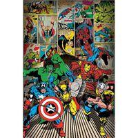 Marvel, Maxi Poster - Superhelter