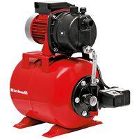 Einhell GC-WW 6538 Elektrisk booster pumpe