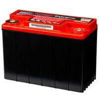 Odyssey AGM Batteri 13 Ah PC545
