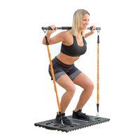 Kompakt Treningssett - Gympak Max
