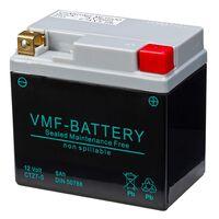 VMF Powersport AGM-batteri 12 V 6 Ah FA YTZ7-S