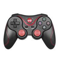 Trådløs håndkontroll for PC / PS3 / Android og iOS-enheter
