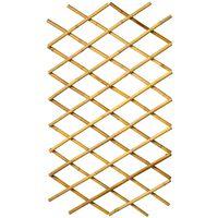 Nature Hageespalier 100x200 cm bambus 6040722