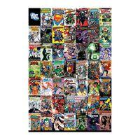 DC Comics, Maxi Poster - Montage