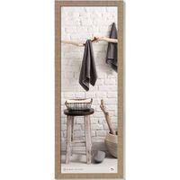 Walther Design Bilderamme Home 30x90 cm beigebrun