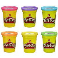 Play-Doh Single Can (Tilfeldig Farge)