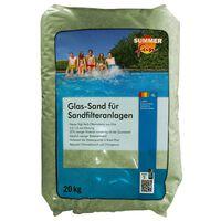 Summer Fun Glassfilter 20 kg 0,5-1,0 mm