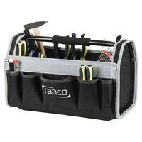 """Raaco Open Tool Bag 20"""" 760379"""