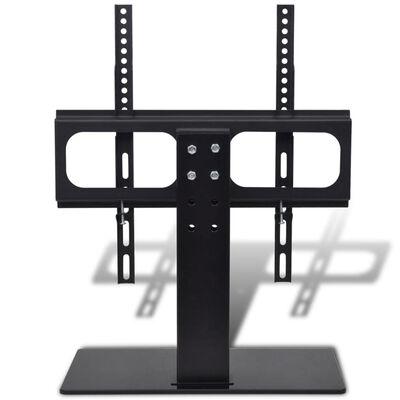 """vidaXL TV stativ med base 400 x 400 mm 23""""- 55"""""""