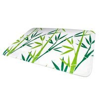 Tatkraft, Green Bamboo - Baderomsmatte
