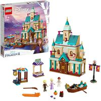 LEGO Frozen 2 - Arendelle-slottets Landsby