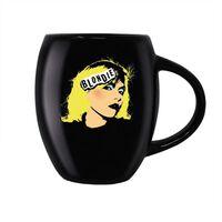 Blondie, Krus - Punk