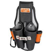 BACHO Verktøyholder for belte svart 4750-MPH-1