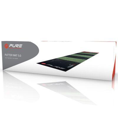 Pure2Improve Golf puttingmatte 500x65 cm P2I140020