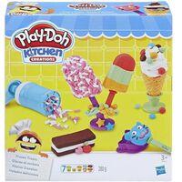Play-Doh Lekeleire, Kitchen Creations - Frozen Treats