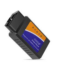 OBD2  327 feilkodeleser Bluetooth - for Android / Windows