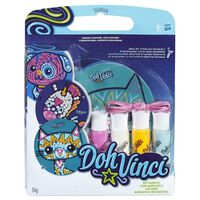 Play-Doh DohVinci Art Banner Refill Set - Dyr