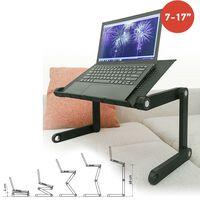 Tatkraft, Newton - Fleksibelt laptopbord