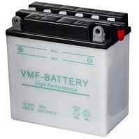 VMF Powersport-batteri 12 V 9 Ah YB9-B