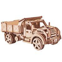 Wood Trick Modellsett skala tre lastebil