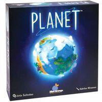 Planet - Selskapsspill