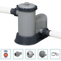 Bestway Filterpumpe for basseng Flowclear 5678 L/t