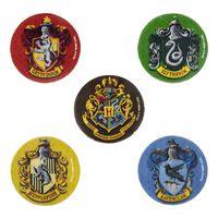 Harry Potter, 5x Viskelær - Elevhjem