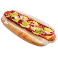 Oppblåsbar Badeleketøy, Hot Dog - Intex