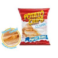 Intex Flytemadrass Potato Chips 178x140 cm 58776EU