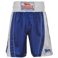 LONSDALE Bokseshorts XL blå