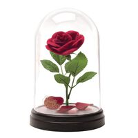 Disney, Beauty and The Beast - Fortryllede Rose