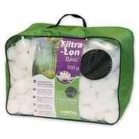 Velda Damfiltermateriale Filtra-Lon Basic 700 g hvit
