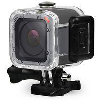 Vanntett etui - kamerahus for GoPro Hero5 / 4 Session
